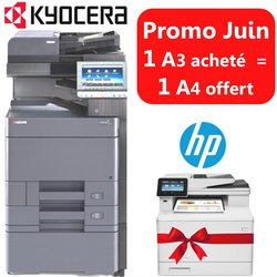 PROMO KYO A3 & HP A4_250
