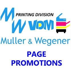 PROMOS MW VDM 250