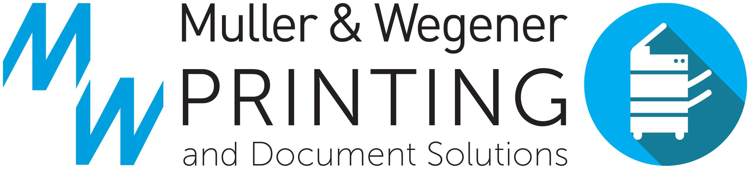 Muller & Wegener et VDM à Luxembourg | Imprimantes Multifonctions Copieurs Fax